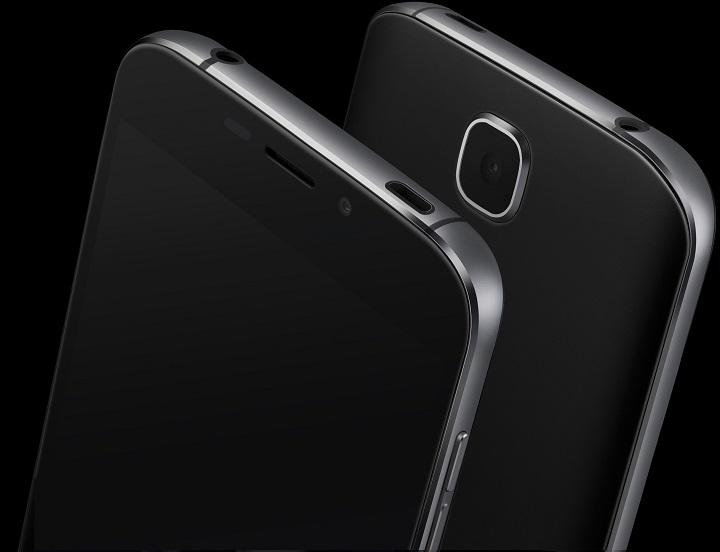 Смартфон Doogee X9 Pro относится к бюджетному классу, в котором такие новшества встречаются редко