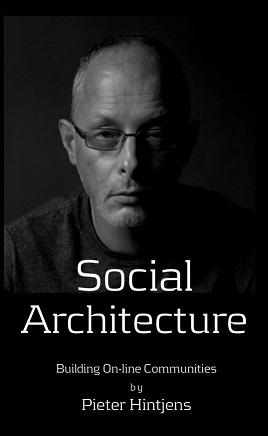 Социальная Архитектура: стратагемы для успеха open source проектов - 1