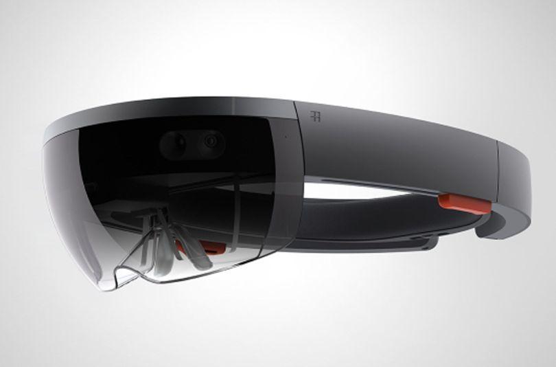 Зажжет или не зажжет Microsoft HoloLens? - 2