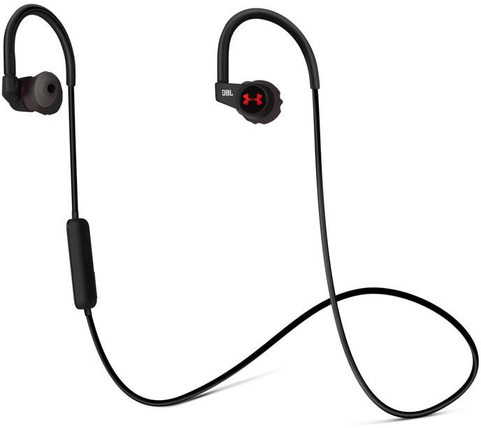 Продажи моделей UA Sport Wireless Heart Rate и UA Sport Wireless стартуют в ноябре
