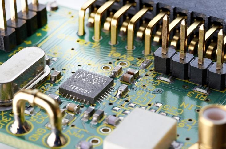 Qualcomm и NXP Semiconductors объявят о сделке через несколько дней