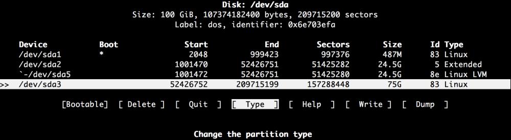 Добавляем места на диске для Linux–сервера в облаке Azure Pack Infrastructure, а заодно и разбираемся с LVM - 12