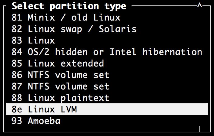 Добавляем места на диске для Linux–сервера в облаке Azure Pack Infrastructure, а заодно и разбираемся с LVM - 13
