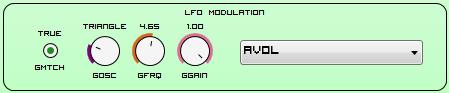 Программирование&Музыка: Delay, Distortion и модуляция параметров. Часть 4 - 11