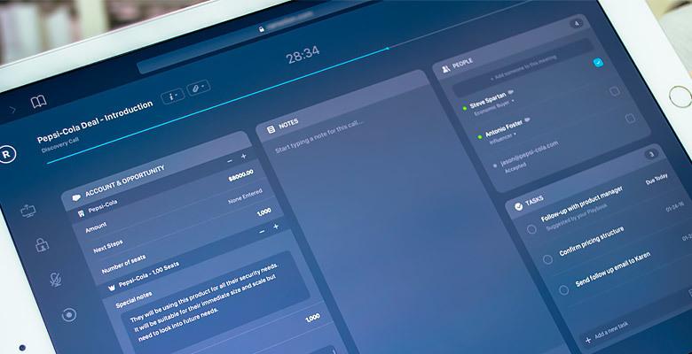 Dribbble обзор №2 — наиболее интересные дизайны интерфейсов за последние 2 недели - 7