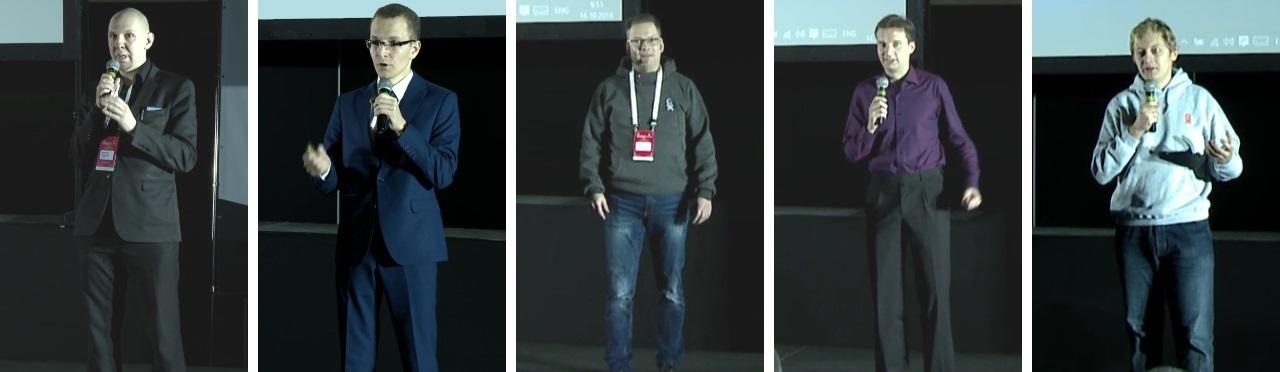 Java-конференция Joker 2016: больше, сильнее, интереснее - 2