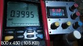 Доработка китайского вольтамперметра WR-005 - 11