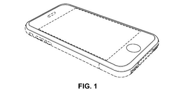 Абсурдные патенты. Прямоугольники на экране - 2