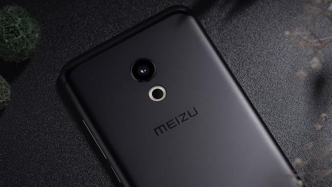 Вице-президент Meizu подтвердил факт использования SoC MediaTek в Meizu Pro 6s