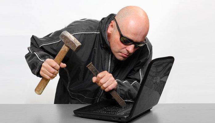 Всем привет, я вебмастер и меня взломали - 1