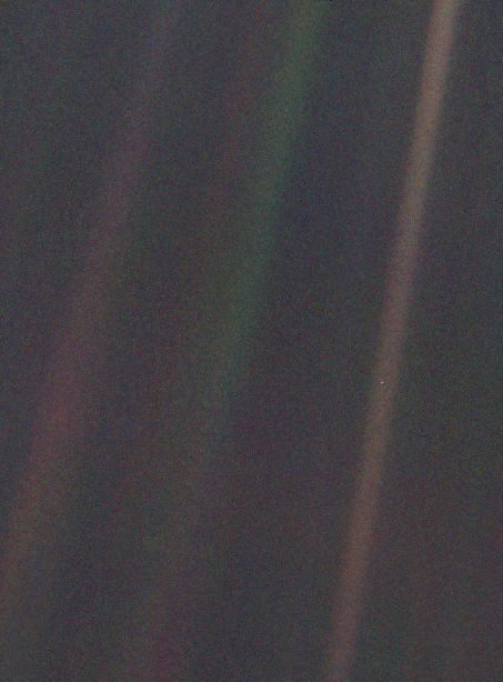 70 лет первой фотографии Земли из космоса - 8