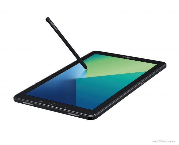 Планшет Samsung Galaxy Tab A 10.1 со стилусом S Pen, позаимствованным у Galaxy Note7, оценен в $350