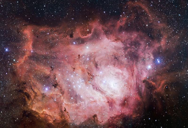 Спросите Итана №100: почему тёмная материя не образует чёрные дыры? - 4
