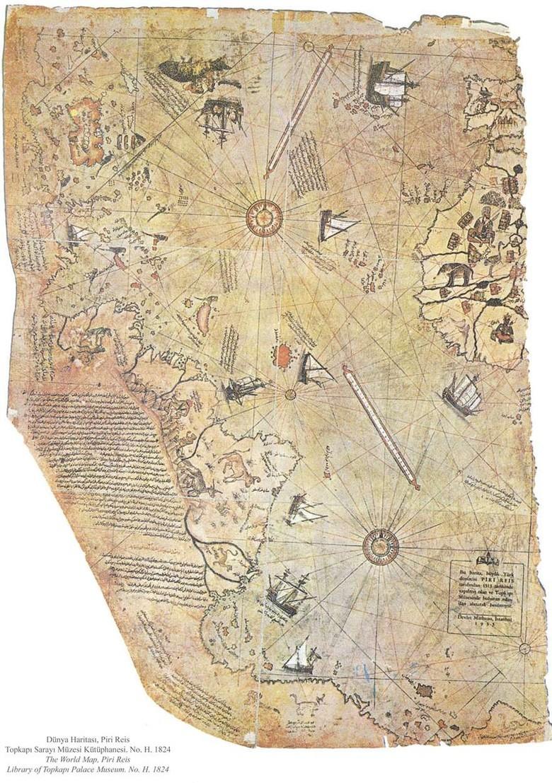 Тысячелетние фичи карт - 14