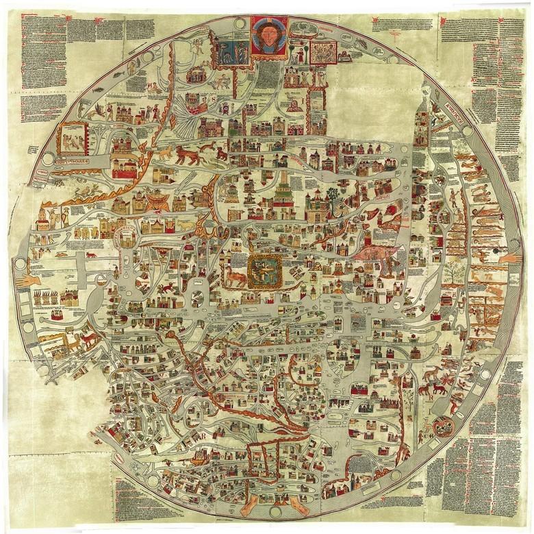 Тысячелетние фичи карт - 16