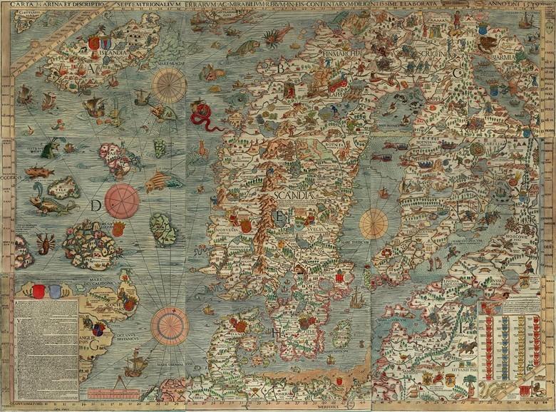 Тысячелетние фичи карт - 17