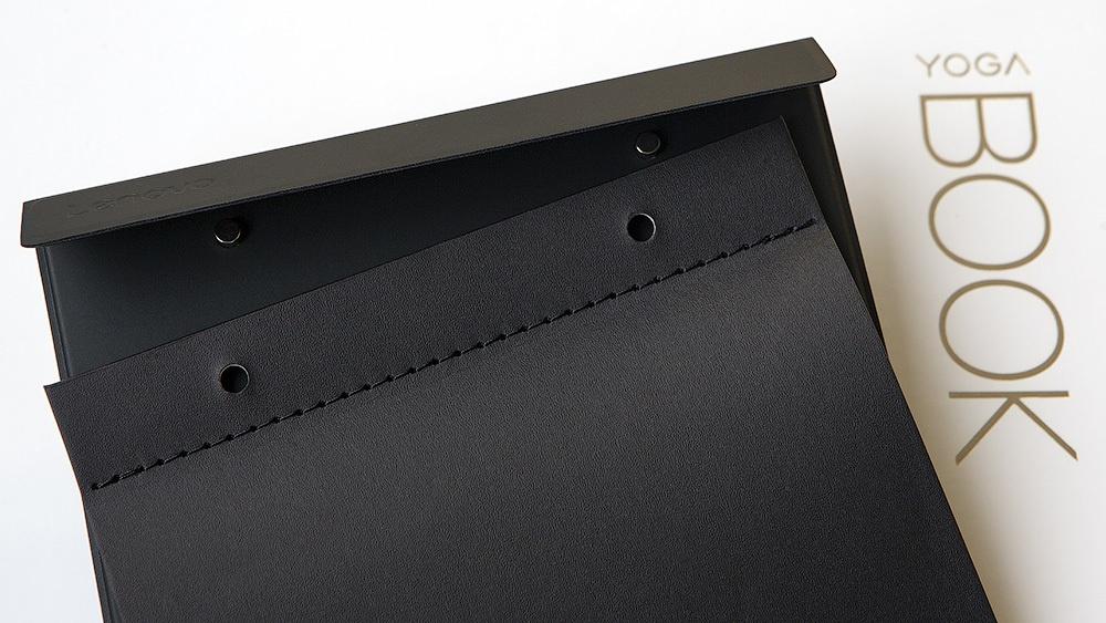 Lenovo Yoga Book: что внутри красивой белой коробки? - 15