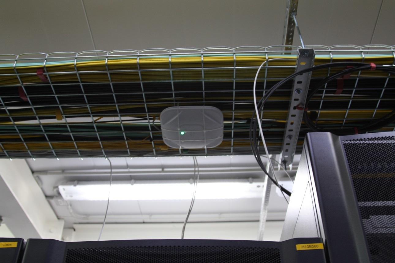 Полезные мелочи в дата-центре: Wi-Fi IP KVM - 2