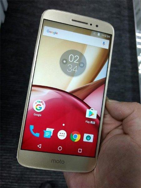 Смартфон Moto M будет стоить менее $300