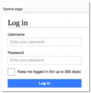 Login или Log in? - 2