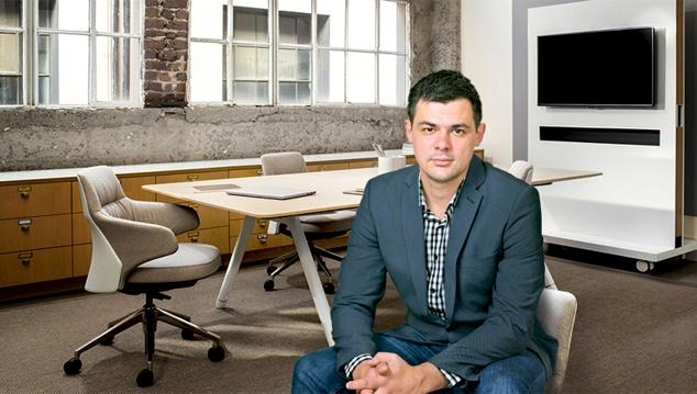 Евгений Блюменфельд, директор по маркетингу компании Traforet
