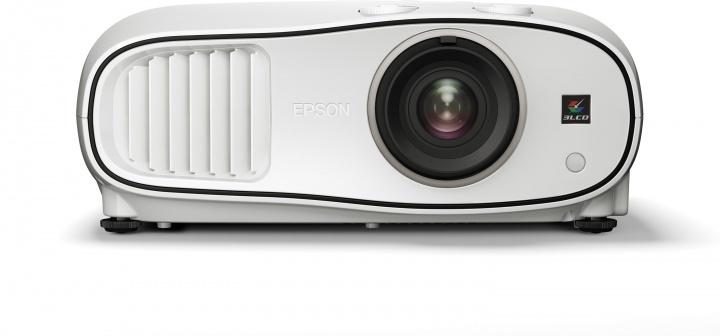 Новинки в линейке домашних проекторов Epson: встречайте Epson EH-TW6700-6800-7300-9300 и лазерный Epson LS10500 - 4