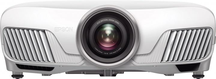 Новинки в линейке домашних проекторов Epson: встречайте Epson EH-TW6700-6800-7300-9300 и лазерный Epson LS10500 - 7