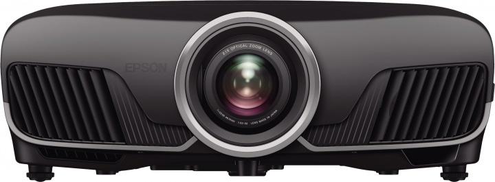 Новинки в линейке домашних проекторов Epson: встречайте Epson EH-TW6700-6800-7300-9300 и лазерный Epson LS10500 - 8