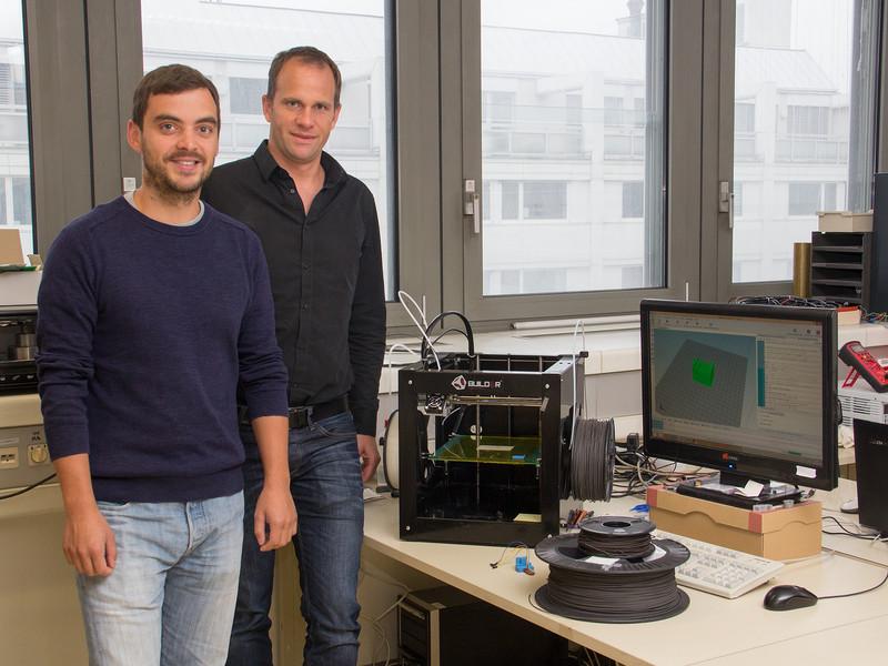 Печатаем на 3D-принтере магниты заданной формы - 2