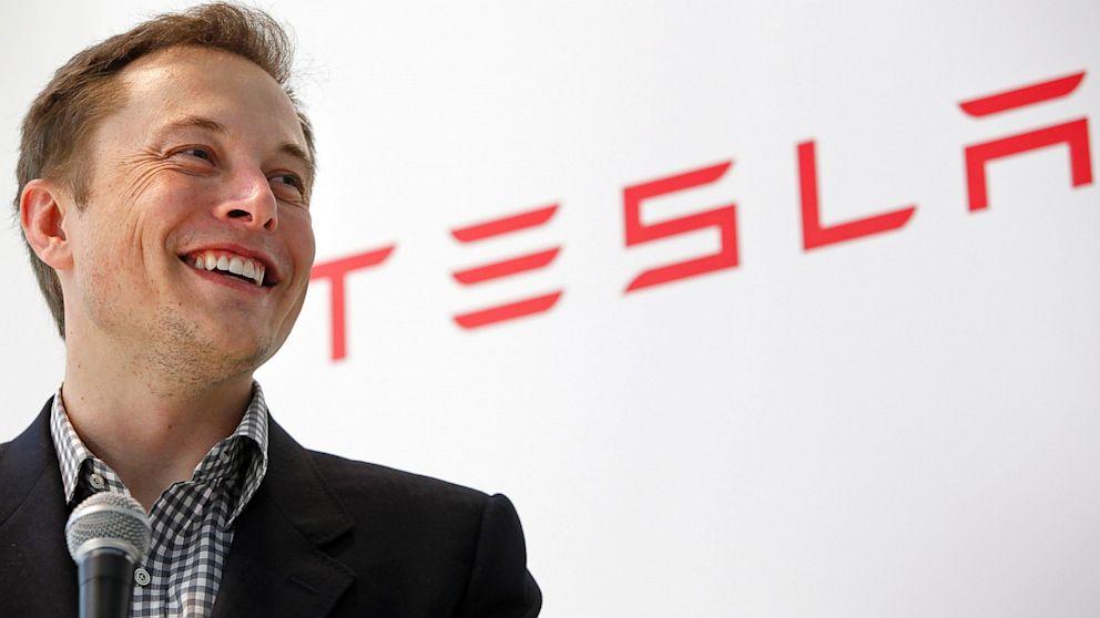 Прибыль Tesla Motors за третий квартал превысила ожидания вопреки наступлению Uber и проблемам с безопасностью Model X - 1