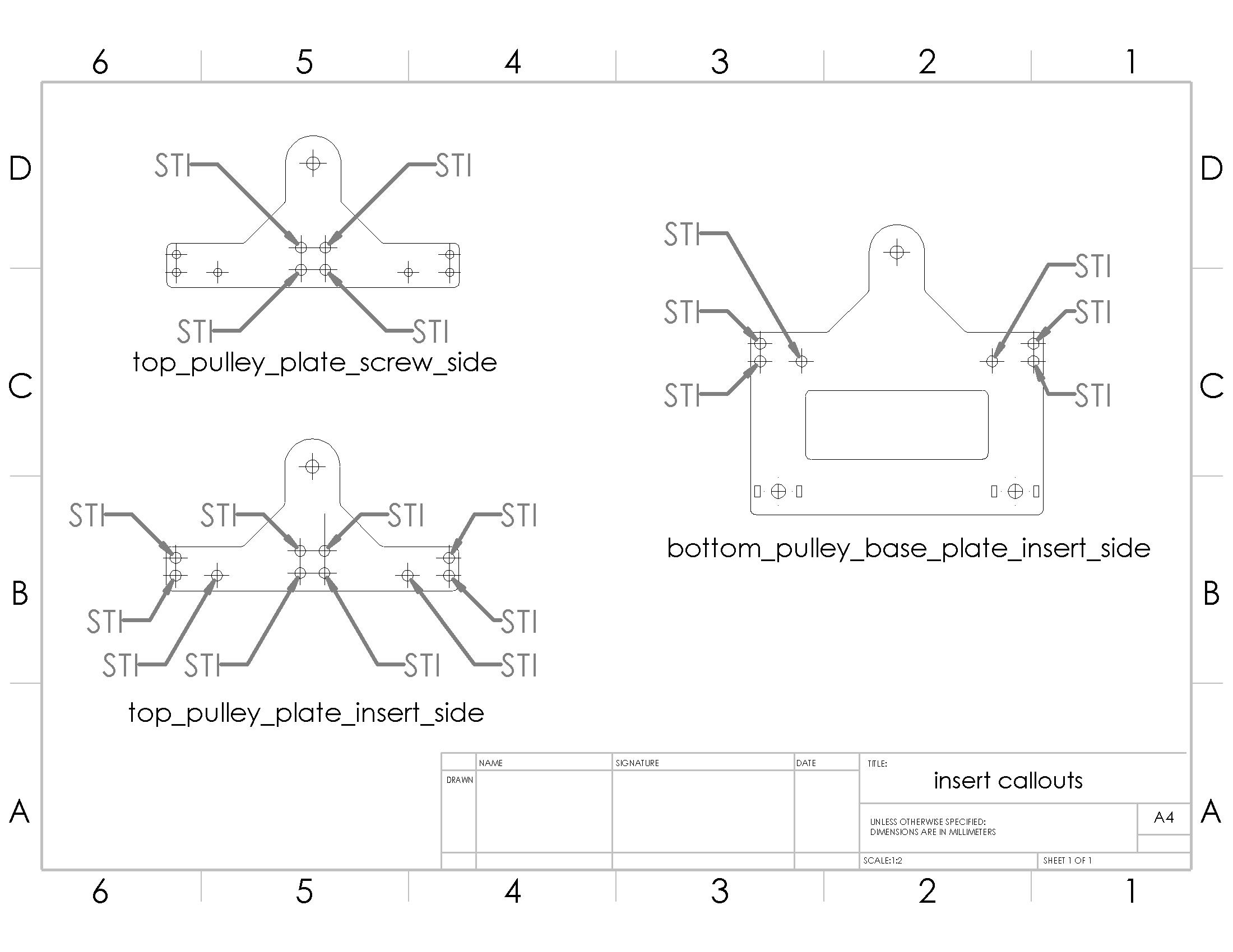 Руководство по созданию механических щупальцев в домашних условиях, часть 3 - 5