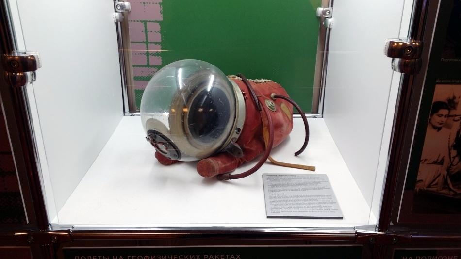 Осенняя космическая Москва - 29