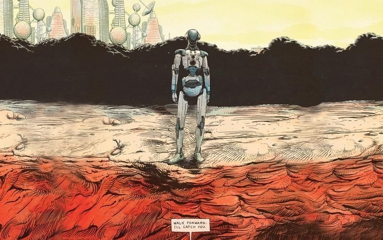 Почему роботы должны научиться отказывать нам - 1