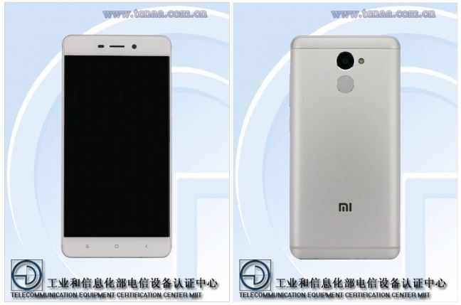 На сайте TENAA замечены новые смартфоны Xiaomi