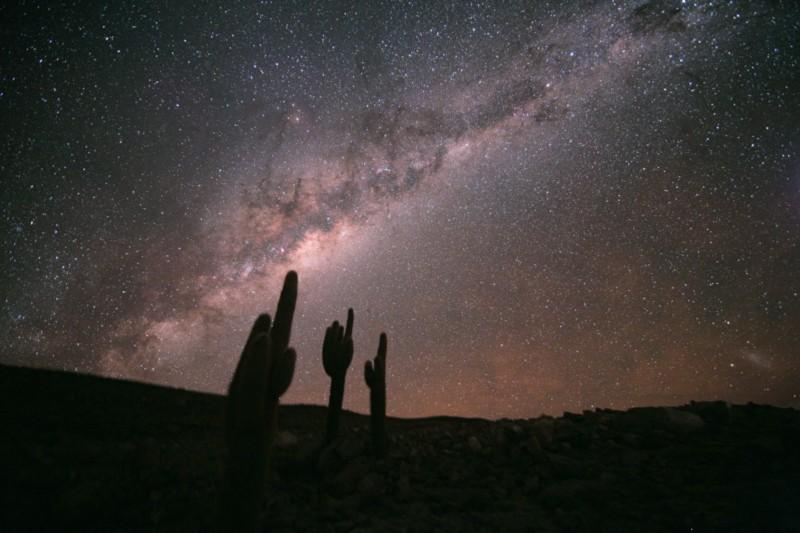 Спросите Итана 101: почему Вселенная оказалась неравномерной? - 1