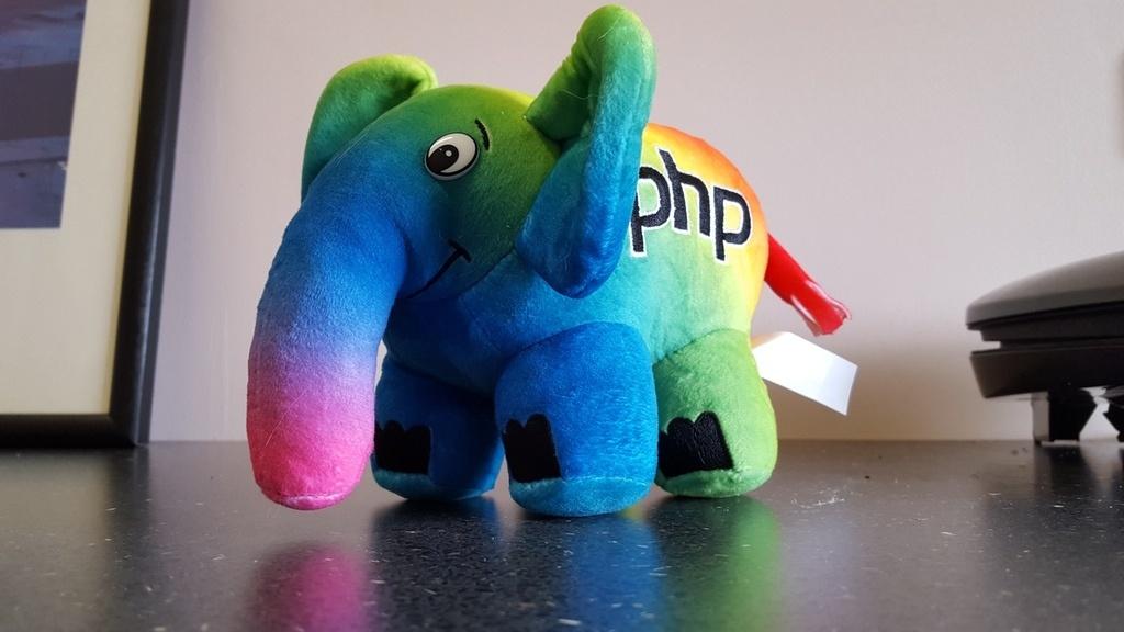 PHP-Дайджест № 95 – интересные новости, материалы и инструменты (9 – 30 октября 2016) - 25