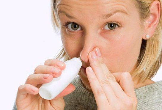 Американские ученые научились лечить депрессию с помощью спрея для носа