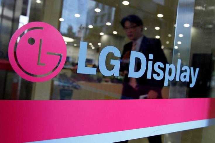LG Display отчиталась за третий квартал 2016 финансового года