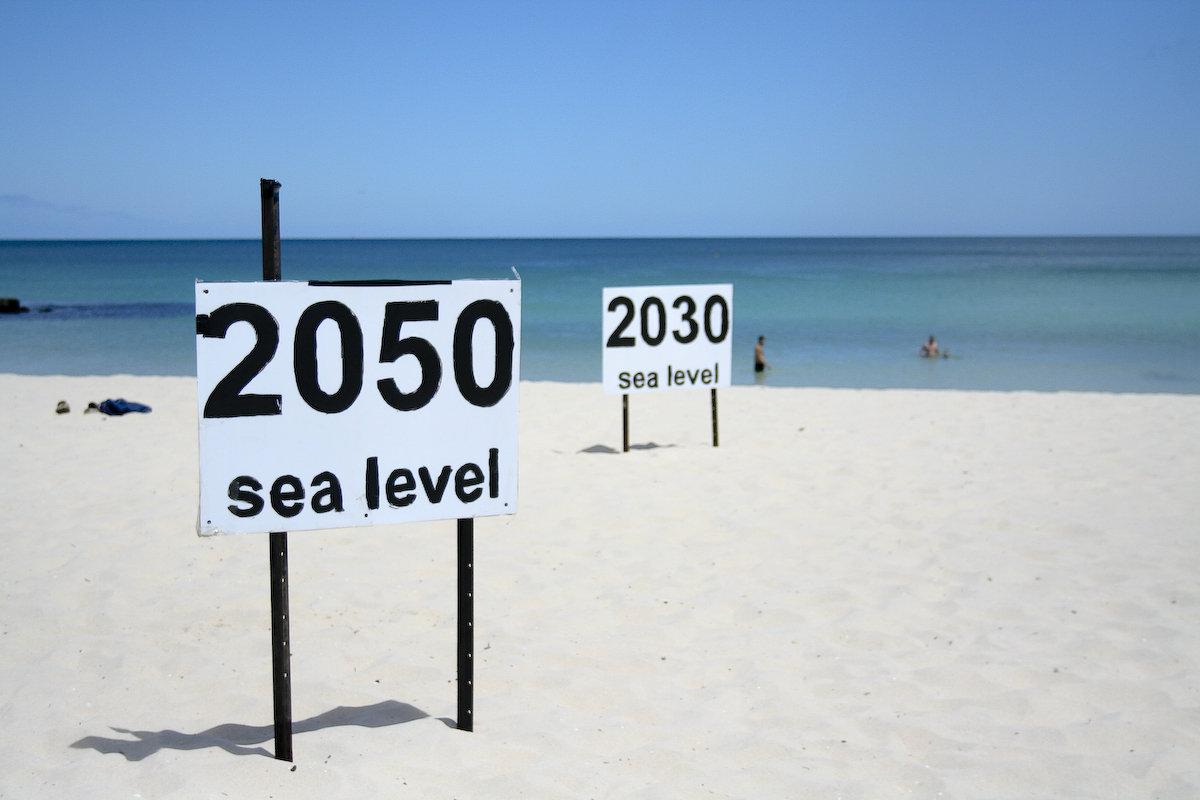 NASA: ученые недооценивают скорость поднятия уровня воды Мирового океана - 1