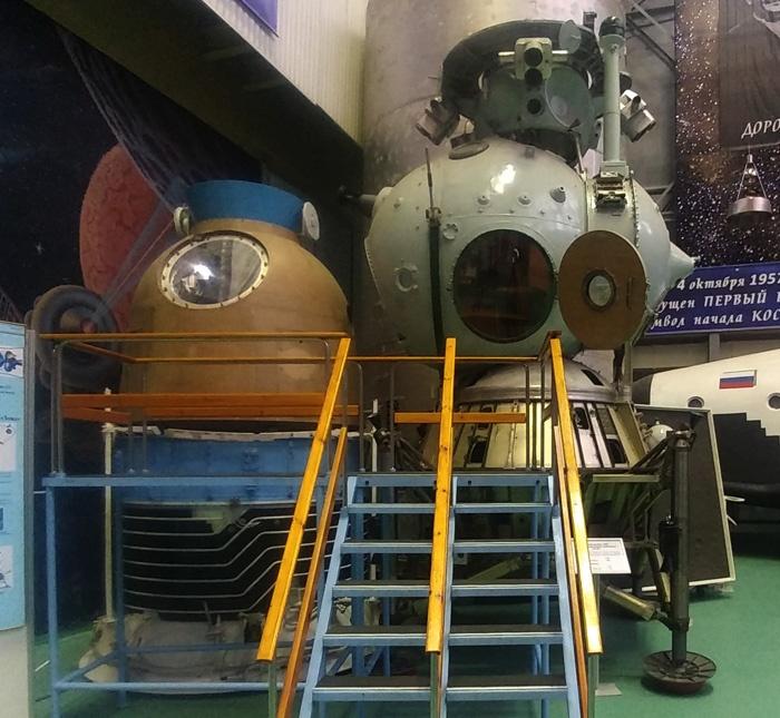 Главные по космосу - 11
