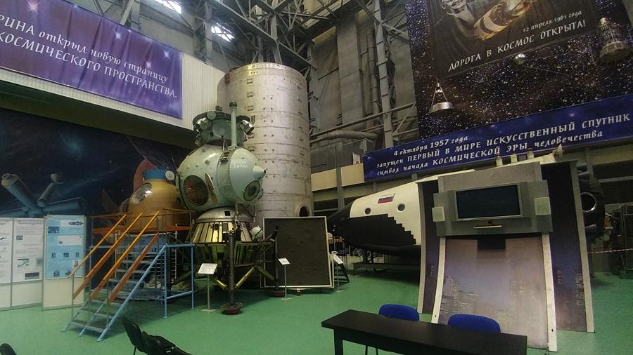 Главные по космосу - 2