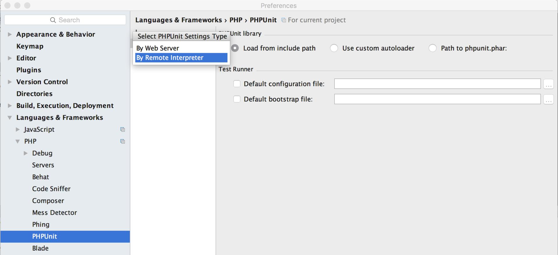 Настройка окружения для PHP разработчиков - 9