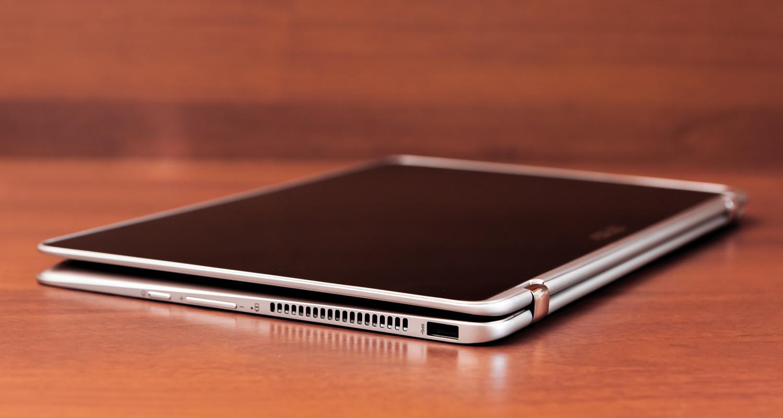 Ноутбук наизнанку: обзор ноутбука ASUS ZenBook Flip - 10