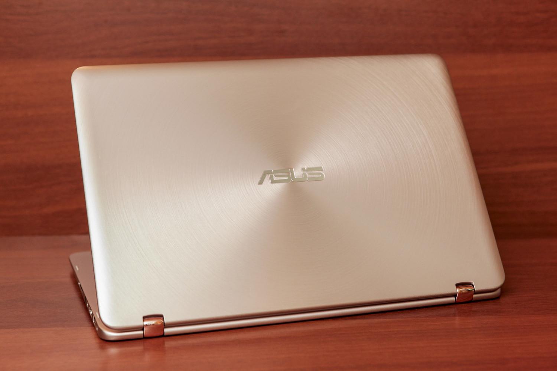 Ноутбук наизнанку: обзор ноутбука ASUS ZenBook Flip - 2