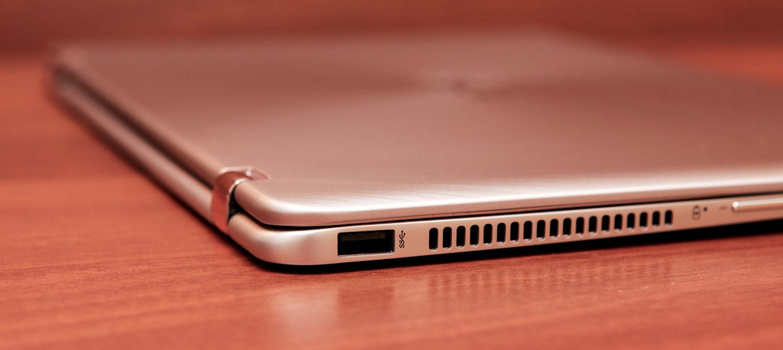 Ноутбук наизнанку: обзор ноутбука ASUS ZenBook Flip - 4