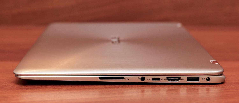 Ноутбук наизнанку: обзор ноутбука ASUS ZenBook Flip - 6