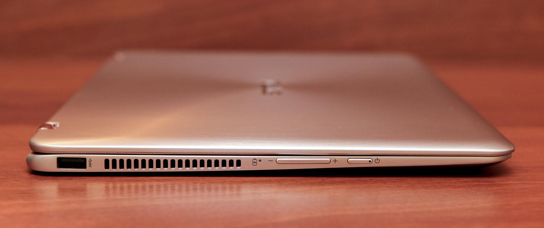 Ноутбук наизнанку: обзор ноутбука ASUS ZenBook Flip - 7