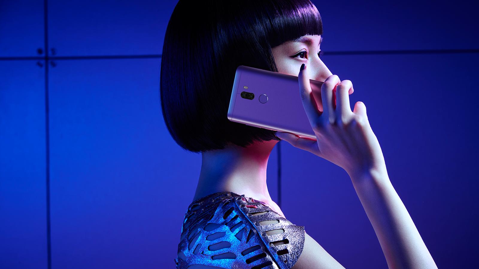 Осенний смартфонопад: китайский «Galaxy Note 7» и другие новинки от Xiaomi - 12