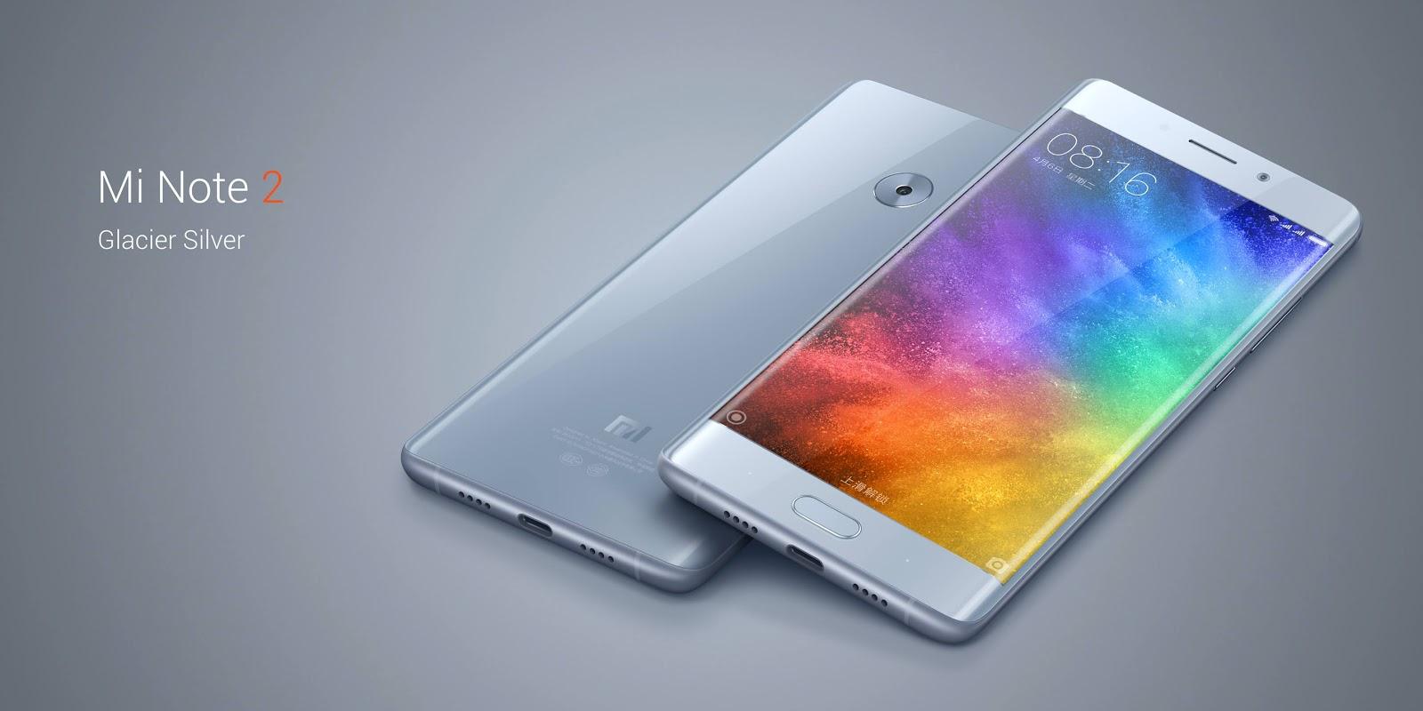 Осенний смартфонопад: китайский «Galaxy Note 7» и другие новинки от Xiaomi - 24