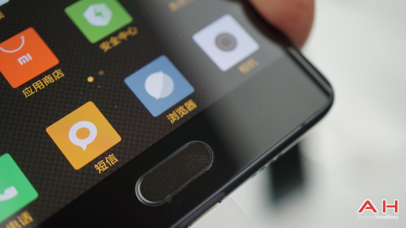 Осенний смартфонопад: китайский «Galaxy Note 7» и другие новинки от Xiaomi - 25